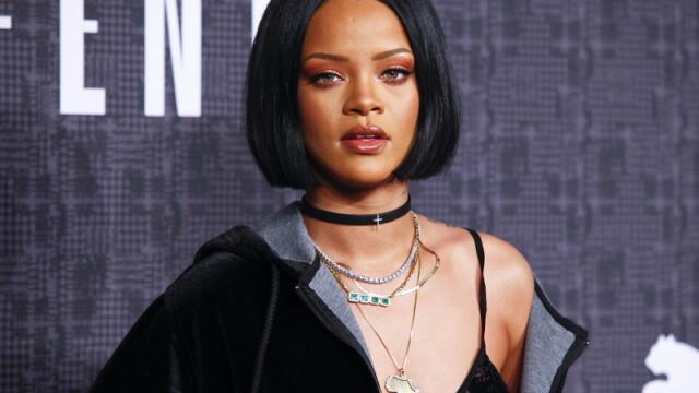 Rihanna - AGERPRES