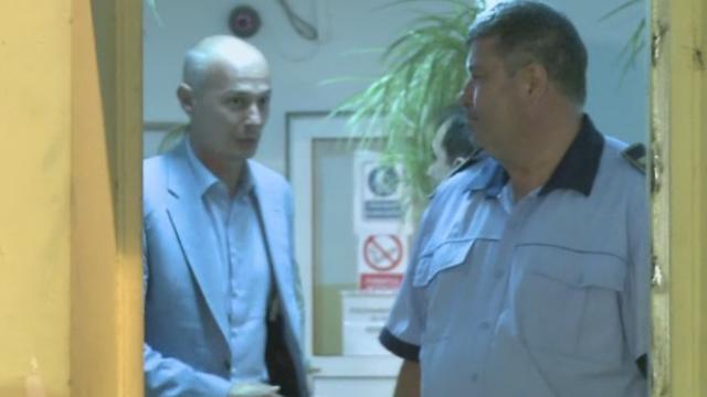 Bogdan Olteanu, ultimatum in dosarul de mita. Fostul viceguvernator BNR sustine ca are probleme sentimentale dupa gratii