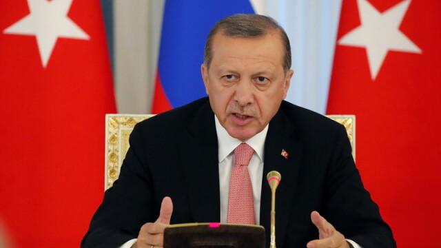 erdogan - agerpres