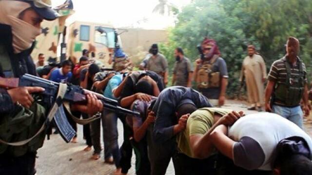 executii Irak