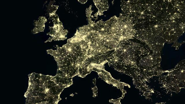 europa harta