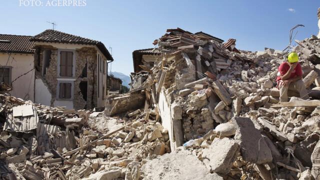 cutremur Italia cautari