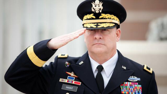 general David Haight