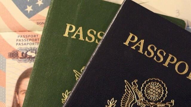 Ce sanse mai au romanii sa calatoreasca fara vize in SUA. Trump impune conditii draconice pentru strainii care intra in State
