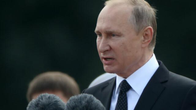 Putin ia în considerare o nouă candidatură la preşedinţia Rusiei
