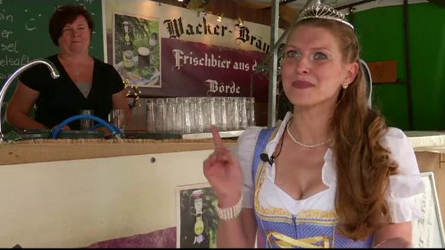 festival bere Germania