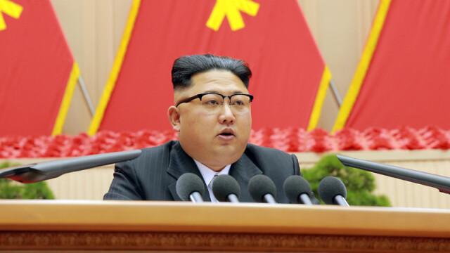 Coreea de Nord, china, sanctiuni,