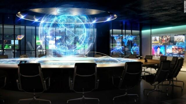 Cum se pregătesc miliardarii planetei de Apocalipsă - Imaginea 11