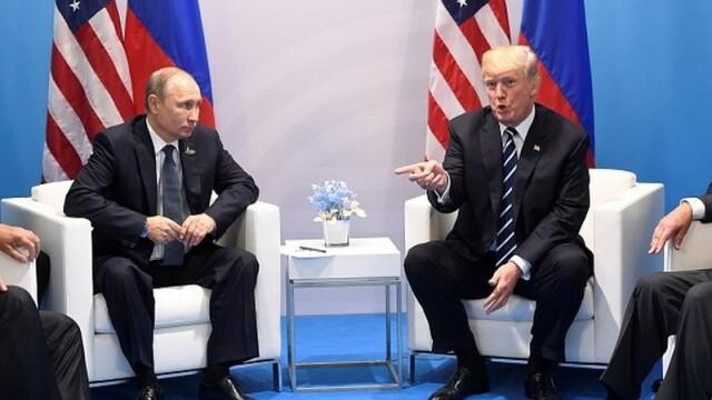 Rusia afirmă că SUA au încălcat deja tratatul nuclear prin sistemul instalat în România