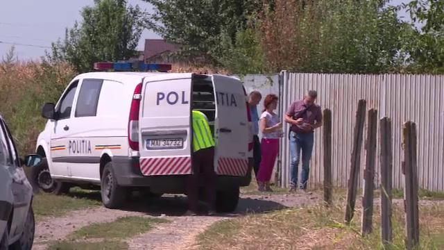 Om de afaceri din Galați găsit împușcat. Ce ipoteze au anchetatorii