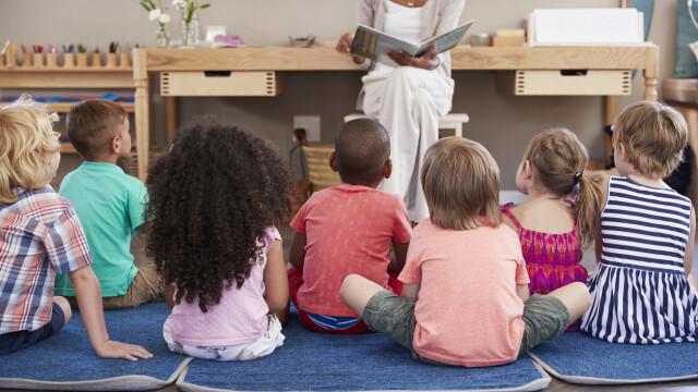 Experienţele în aer liber îi ajută pe cei mici să progreseze la nivel de intelect şi emoţii