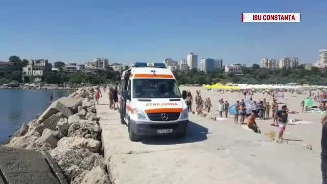 Tragedie pe litoral. Un copil de 11 ani a fost găsit mort, în apă, la Constanța