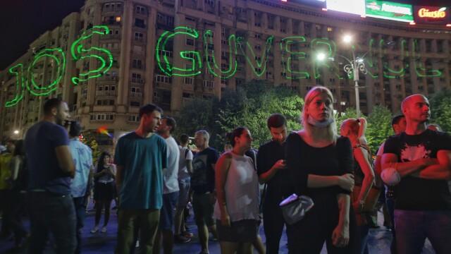proteste sambata bucuresti