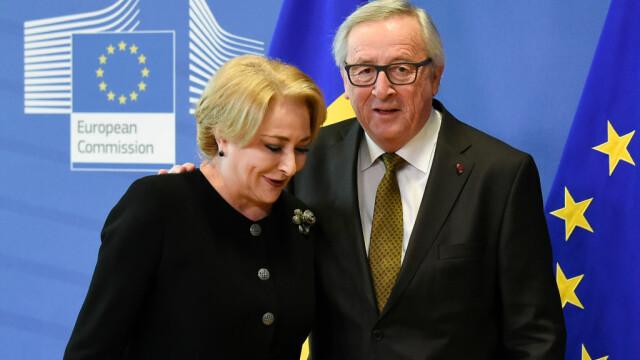 Comisia Europeană condamnă violențele comise de jandarmi. Prima reacție de la Bruxelles
