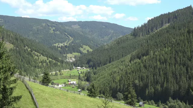 Bucovina, turism