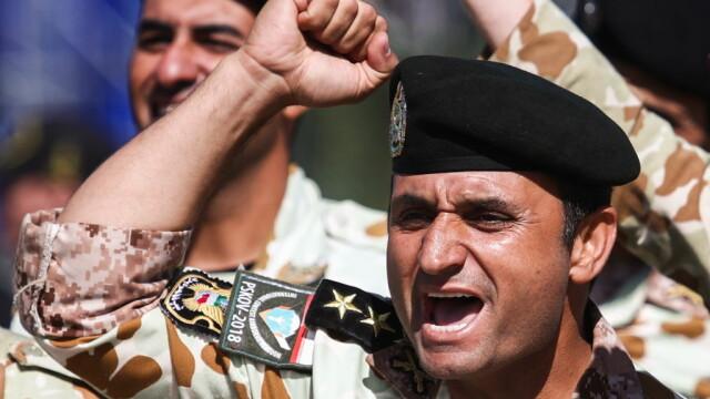 soldat iranian