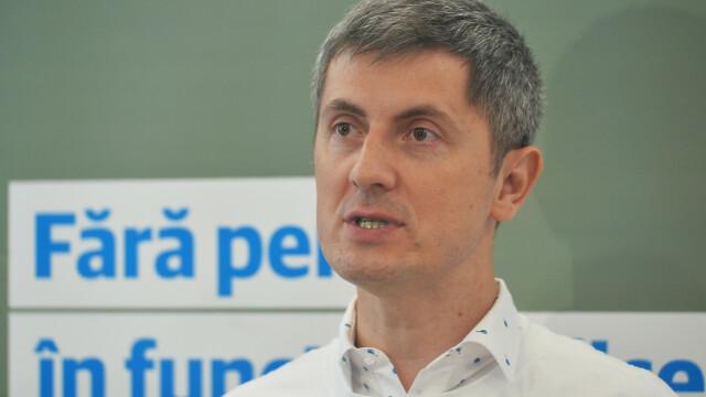Dan Barna: Depunerea moţiunii de cenzură devine obligatorie. Liviu Dragnea şi PSD târăsc România în afara Europei