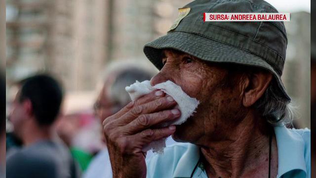 Ce spune Raed Arafat despre decesul bărbatului care a participat la protestul din 10 august