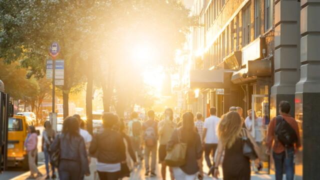 Eurostat: Speranţa de viaţă a tinerilor din România este de 74 ani. Cum arată clasamentul european