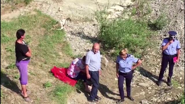 Sfârșit tragic pentru un adolescent, după ce a vrut să se răcorească în apele Bistriței