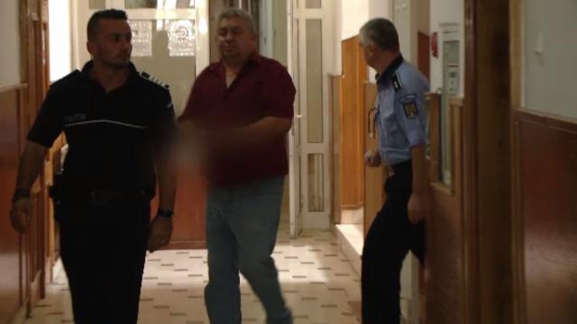Neamț de origine română, prins în flagrant cu zeci de mii de euro asupra sa