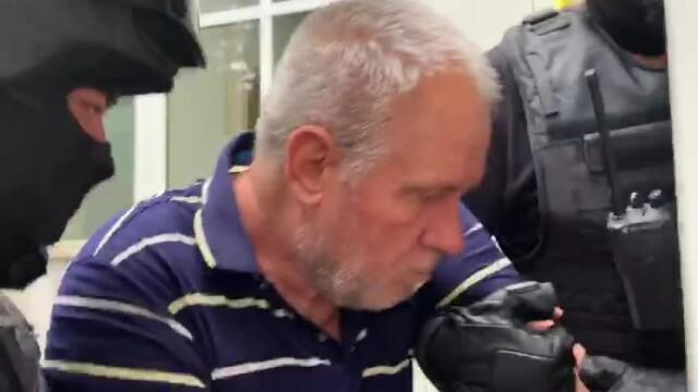 Gheorghe Dincă s-a plâns de mâncarea din închisoare - Imaginea 8