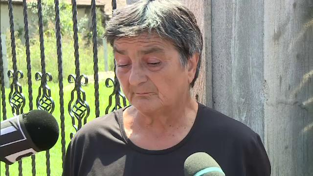Bunica Luizei: Dacă nu se întâmpla cu Alexandra, noi nu mai aflam nimic