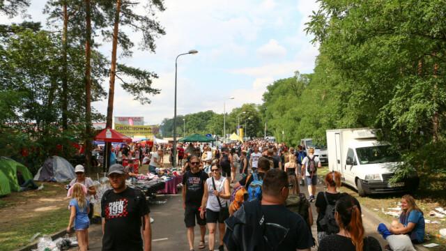 Unde are loc cel mai mare festival gratuit din lume. 750.000 de oameni, la un concert - Imaginea 7