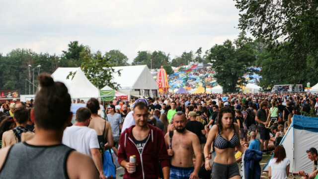 Unde are loc cel mai mare festival gratuit din lume. 750.000 de oameni, la un concert - Imaginea 6