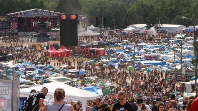 Unde are loc cel mai mare festival gratuit din lume. 750.000 de oameni, la un concert - Imaginea 1