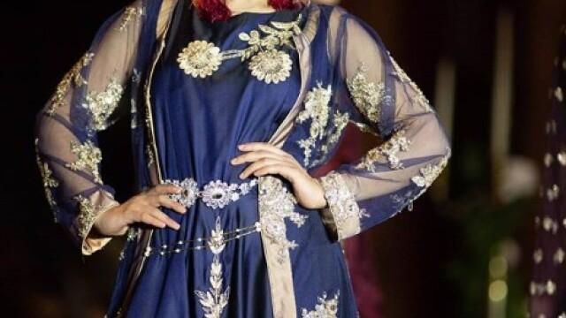 Cine e noua Miss Anglia. Are un IQ uriaș și știe cinci limbi străine. GALERIE FOTO - Imaginea 7