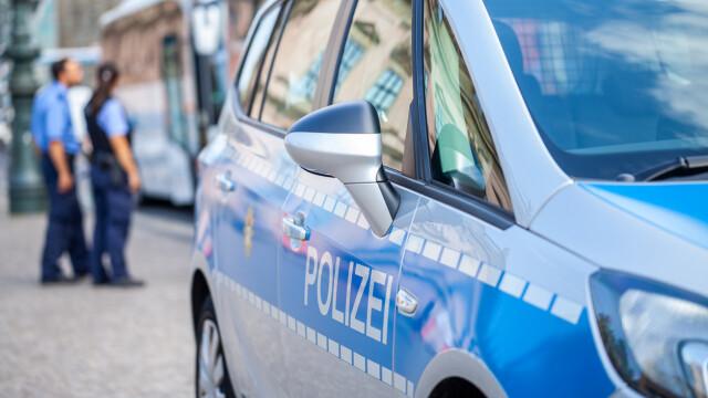 politie, germana
