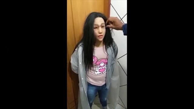 Deținutul care a vrut să evadeze deghizat în femeie, găsit mort în celula sa