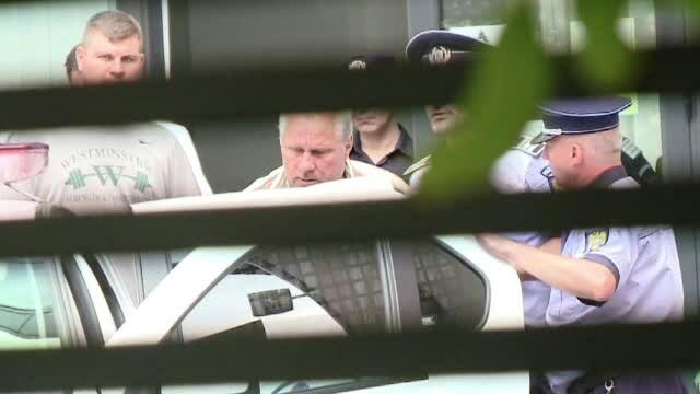 Gheorghe Dincă s-a plâns de mâncarea din închisoare - Imaginea 7