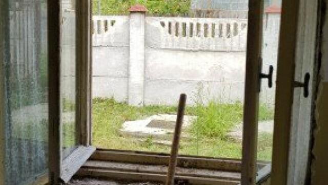 Belgianul care s-a mutat în Prahova și renovează dispensarul din sat. Ce apreciază în România - Imaginea 3