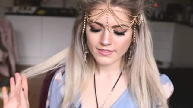 Celebra vloggeriță YouTube dispărută de nouă zile a fost găsită de poliție