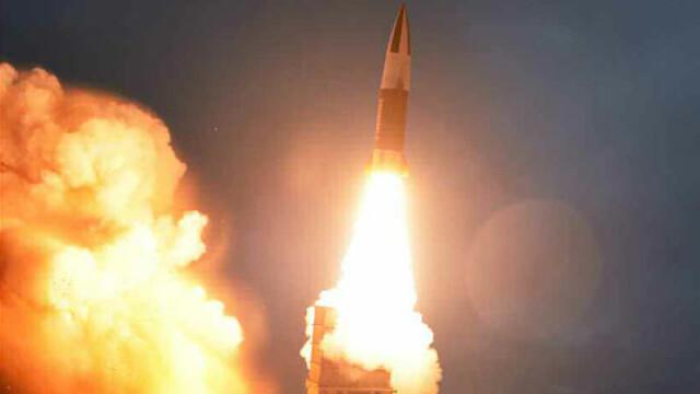 Coreea de Nord plănuieşte să atace SUA cu rachete nucleare lansate de pe submarine - Imaginea 10
