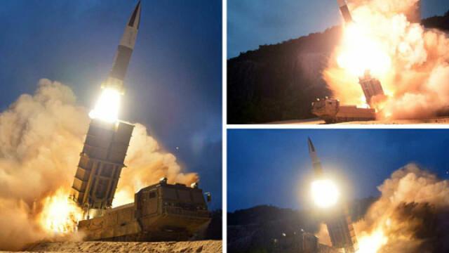 Amenințarea din Coreea de Nord. Câte bombe nucleare deține regimul lui Kim Jong Un - Imaginea 16