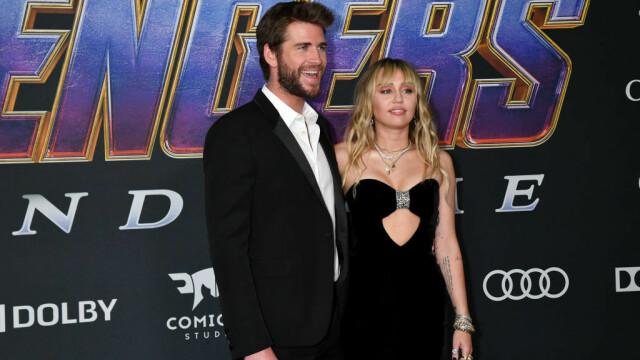 Divorț la Hollywood la jumătate de an de la nuntă. Miley Cyrus, surprinsă sărutând o femeie - Imaginea 3