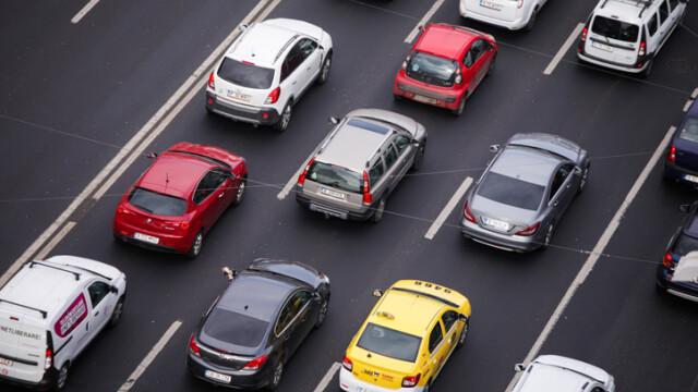 ANAF a restituit taxele auto pentru 1,91 milioane de români