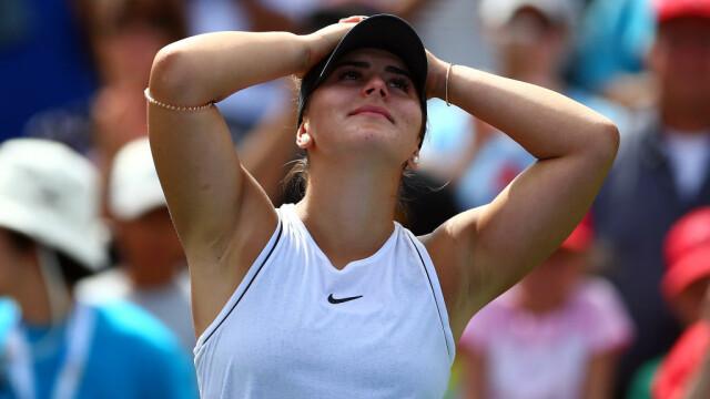 De ce şi-a cerut scuze publicului Bianca Andreescu, după ce a învins-o pe Serena - Imaginea 16