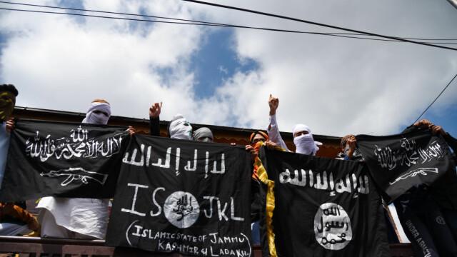 Statul Islamic a anunţat o nouă ofensivă şi atentate. \