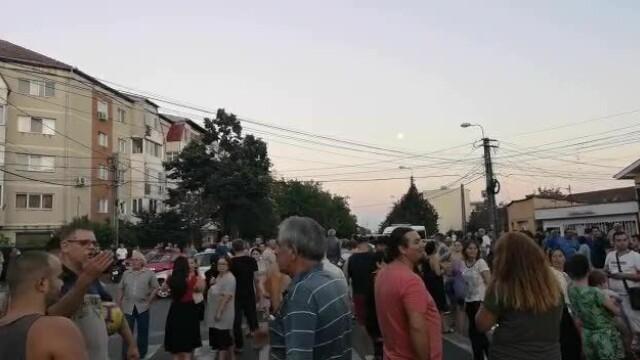 proteste tion