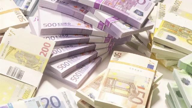 Euro continuă să crească. A ajuns până la cel mai mare nivel din ultimele 5 luni