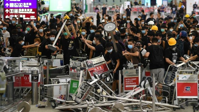"""Hong Kongul """"pe marginea prăpastiei"""". Documentul controversat de la care au pornit protestele - Imaginea 4"""
