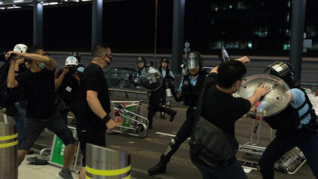"""Hong Kongul """"pe marginea prăpastiei"""". Documentul controversat de la care au pornit protestele - Imaginea 3"""