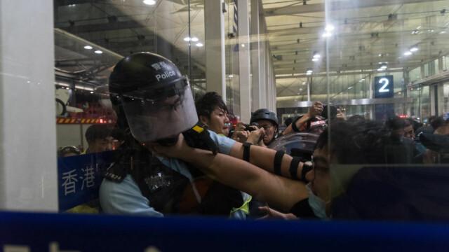 """Hong Kongul """"pe marginea prăpastiei"""". Documentul controversat de la care au pornit protestele - Imaginea 2"""