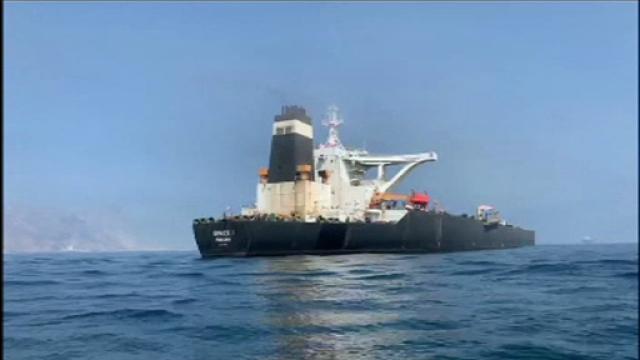 Mita uriașă pe care SUA au vrut s-o ofere căpitanului petrolierului iranian ca să le dea nava
