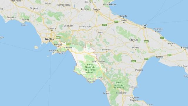 Un tânăr care a sunat la 112 este de negăsit de 7 zile în Italia. Ultimul său mesaj - Imaginea 2