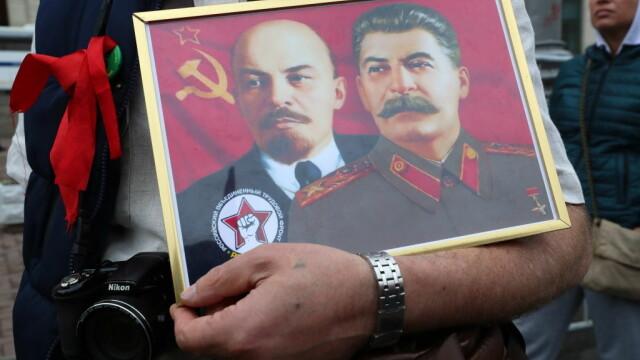 """Proteste la Moscova. Comuniștii și liberalii cer """"alegeri cinstite"""". FOTO - Imaginea 4"""